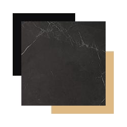 Porcelanato Negro